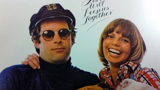 Captain & Tennille - Hits
