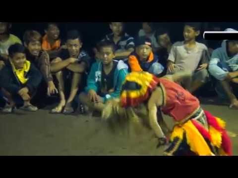 Jaranan Kediri BATHORO SAKTI FULL GANONGAN Live Kaliboto VOL 5