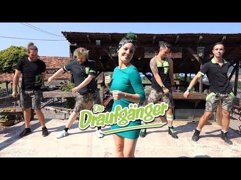Die Draufgänger - CORDULA GRÜN - Josh Cover (offizielles Video)