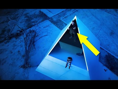 """EVERYBODY'S WORKING FOR """"THE WEEKND""""....AND THE ILLUMINATI"""
