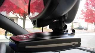 2012 Audi TT (AUD-002) BlendMount BBE-2025 MirrorTap MT-1012
