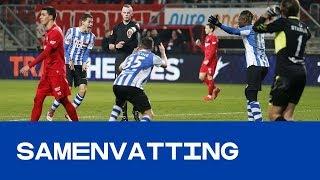 HIGHLIGHTS | FC Twente - FC Eindhoven