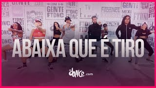 Abaixa Que É Tiro - Parangolé | FitDance TV (Coreografia) Dance Video thumbnail