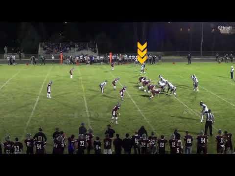 Berthoud High School Highlights- Sophmore year