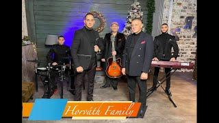 Horváth Family - Menni menni- | Official ZGStudio video |