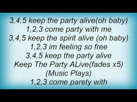 Jan Wayne - 1,2,3 Lyrics