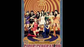 Girls' Generation - Hoot (Audio)