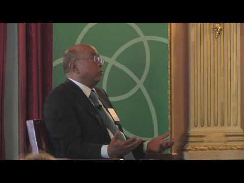 Mo Ibrahim on building better governance in Africa