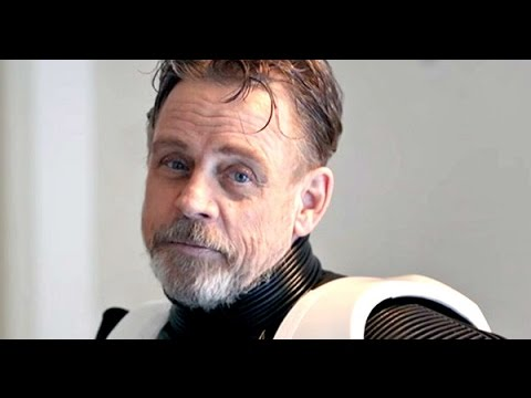 Thumbnail: Mark Hamill shits on the new Star Wars movies