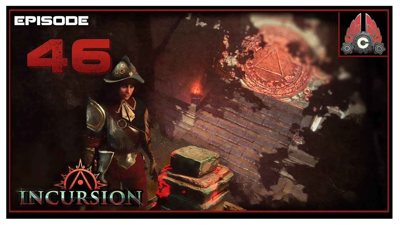 Let's Play Path Of Exile 3 3: Incursion (Arc Witch Build) With