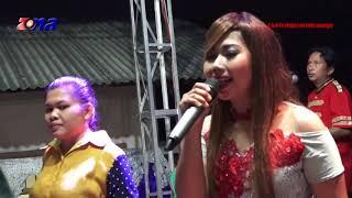 Kungkum Ning Banyu - Nining Livina | Dangdut Pantura Nining Livina | Live Anjata