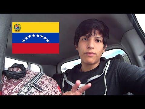 REGRESO A VENEZUELA 1 AÑO DESPUÉS | PRIMERAS IMPRESIONES | Dave Parz