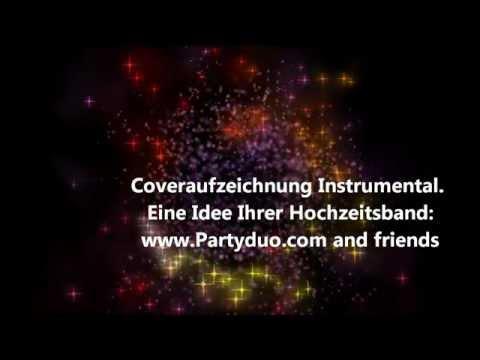 Sängerin Stuttgart - Hochzeitssängerin - Hochzeitsband Partyduo.com and friends Stuttgart