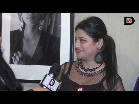 """Ek Hakikat Ganga"" Launch With Cast Interview"