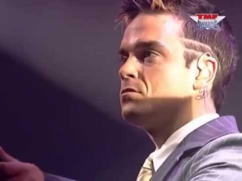 Feel Live  Robbie Williams 2003