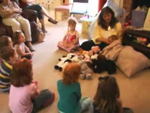 Party Entertainment in Dallas | Stuff Animals | Make Up Parties | Kids Parties