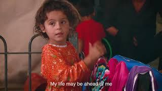 مصطفى عاطف رسالة من طفل لاجئ Mostafa Atef A refugee Child Message
