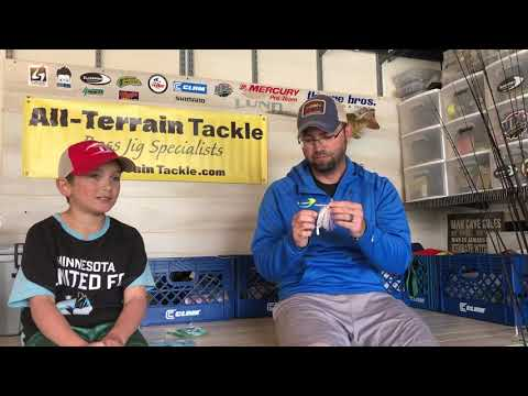 Metro Area MN Fishing Report For May 10