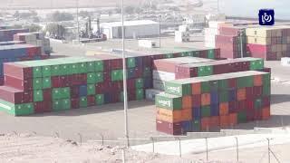 القطامين: لا تأخير في عمليات المناولة بميناء العقبة (16-5-2019)
