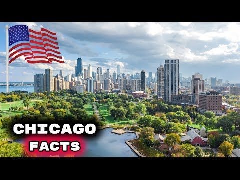 Fun And Interesting Facts About Chicago