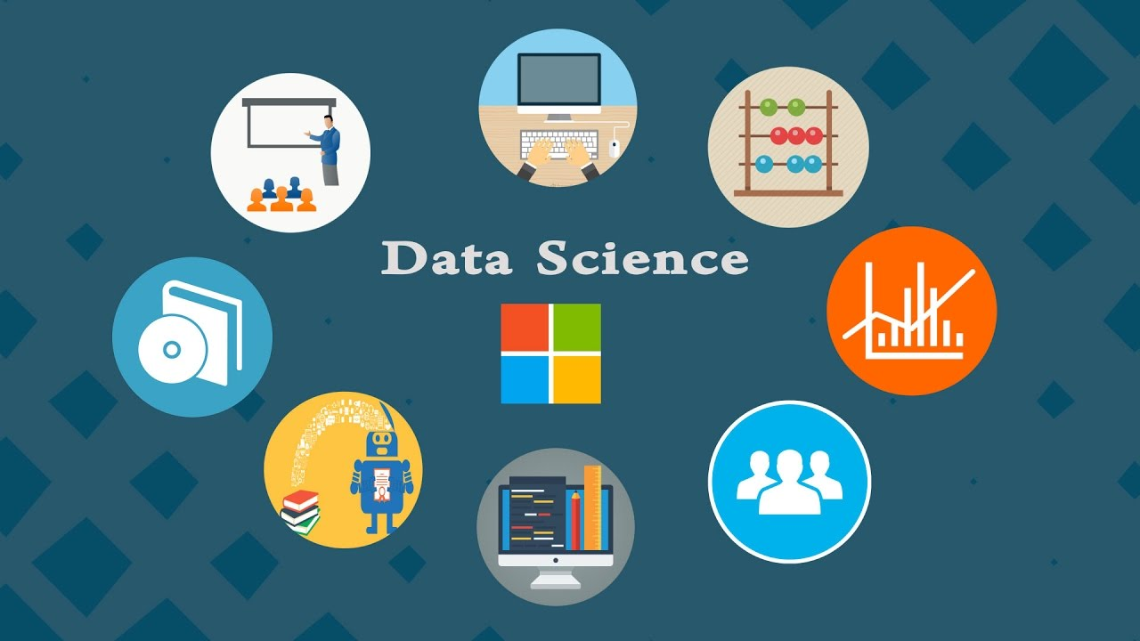 Data Science by Microsoft - YouTube