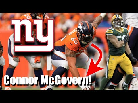 GIANTS Free Agency: WHO Should The GIANTS Sign Next? (207)