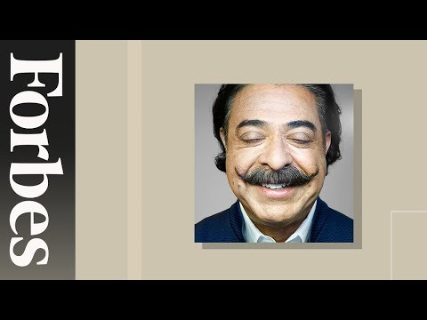 Shahid Khan: The Difference Between Principles And Practices Of Business | Forbes