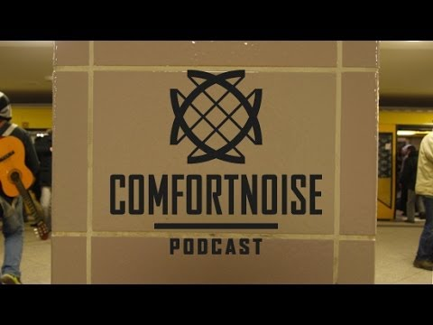 Comfortnoise & Dubexmachina + Dub Ex Machina: comfortnoise