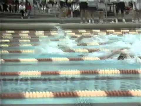 Nebraska vs Missouri Swimming 1990 v7