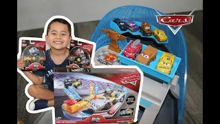 Disney Pixar Cars Mini Racers Rollin