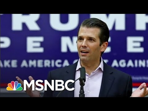"""Why Kelly Anne Conway Said """"Yet"""" 