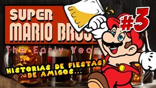 #MeLasDíDeYoutuber: Super Mario Bros.: The Early Years #3