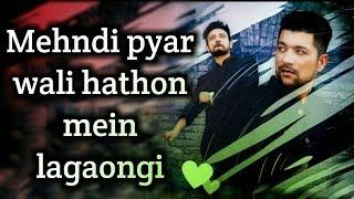 Dil Tod Ke Hasti Ho Mera (New Version)  TikTok Famous Song    Manan Bhardwaj    Attaullah Khan