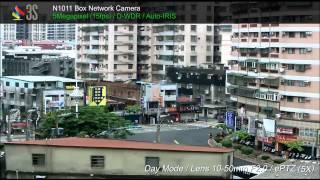 3S Kamery IP - Telewizja Przemysłowa