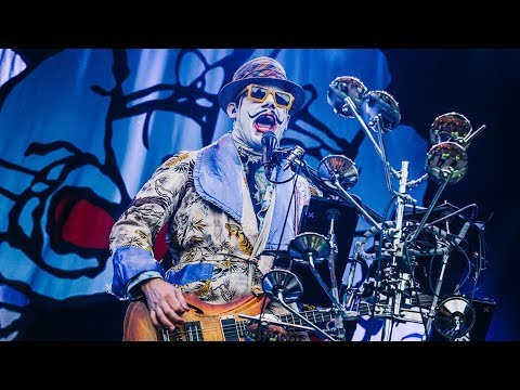 Limp Bizkit  Break Stuff   at Hellfest 2015 Clisson, France  Pro Shot