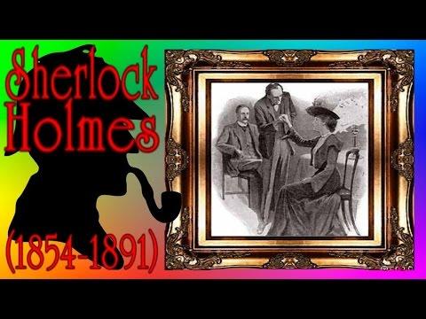 Sherlock Holmes - Die einsame Radfahrerin - Sir Arthur Conan Doyle
