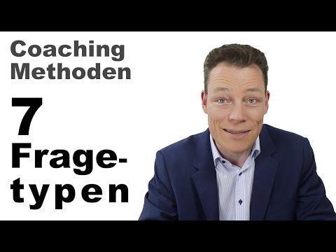 Coaching-Methoden I: Martin Wehrle über die 7 wichtigsten Coaching-Fragetypen