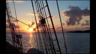 En sømand har sin enegang - Aksel Schiötz med Christian Thomsens instrument ensemble