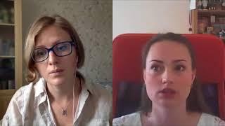 Влияние микрофлоры кишечника на развитие аллергического процесса - Елена Черненко (отрывок интервью)