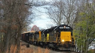 Gambar cover 9 to 5- Railfanning in and around Asheville, NC