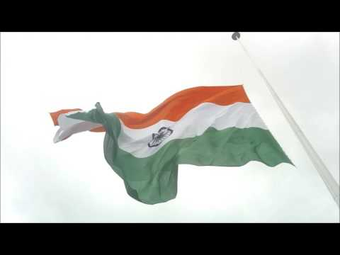 Indian Flag Hoisting | Tallest flagpole in Maharashtra