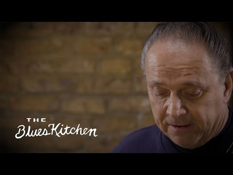 The Blues Kitchen Presents: Jimmie Vaughan 'Baby What's Wrong' [Live Performance]