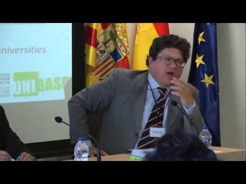 Session 3.4: New ESG 2.7: pleading against agencies: complaints and appeals, Cosimo Cascione