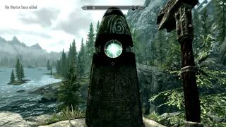 Skyrim: PC Max Ultra Settings 1080p