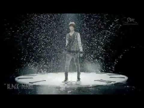 [Full MV] EXO K - Black Pearl (KOR Ver.) (Music Video)