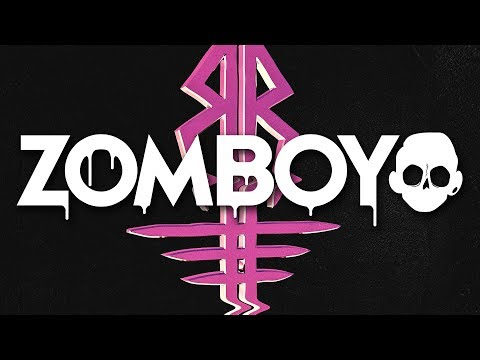 Zomboy - The Beast (PhaseOne Remix)