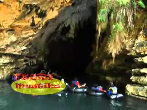 Adventure Goa Pindul - seg 1