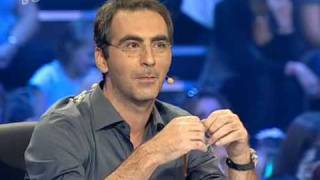 Greek Idol 2010 - Live Show 4 - Top 8 - Giorgos - ΚΡΥΦΑ