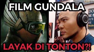 GUNDALA APAKAH LAYAK DI TONTON ⁉️ (EXCLUSIVE WITH THE DIRECTOR JOKO ANWAR)