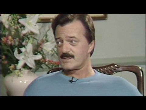 Robert Goulet, on Camelot, South Pacific, his wife Vera and more!